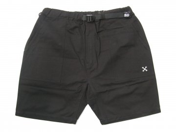 BLUCO [ EASY FATIGUE SHORTS ] BLACK