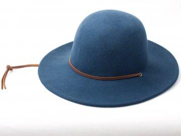 BRIXTON [ TILLER Hat ] INDIGO