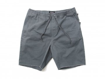 BRIXTON [ MADRID Short Pants ] CHACOAL