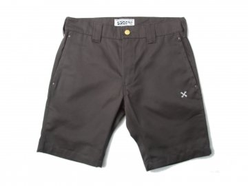 BLUCO [ WORK SHORTS ] GRAY