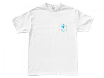 Good Worth & Co. [ Love Me Forever Tee ] WHITE