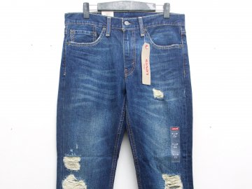 Levi's USA [ 511 Slim Fit Jeans ] INDIGO DARK