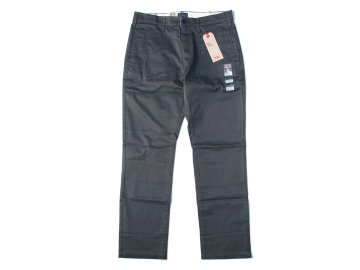 Levi's USA [ 511 Slim Fit Chino ] DARK GRAY