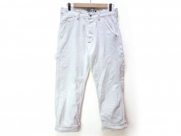 BLUCO [ PAINTER PANTS ] IVORY