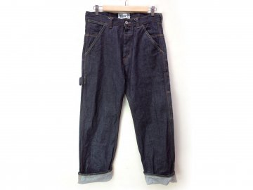 BLUCO [ PAINTER PANTS ] INDIGO