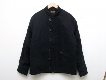 BLUCO [ M43 LINER JACKET ] BLACK