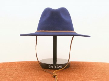 BRIXTON [ FIELD HAT ] NAVY