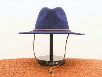 BRIXTON [ FIELD HAT ] NAVY