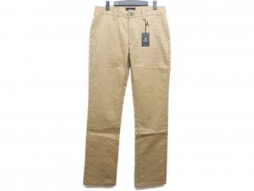 BRIXTON [ RESERVE Standard Fit Chino Pant ] KHAKI