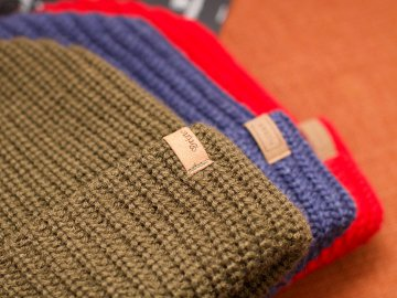 BRIXTON [ WILLET Beanie ] 3 COLORS