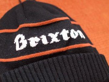 BRIXTON [ SADLER Beanie ]