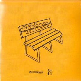NARI IN KINGSTON [ Park Walk Mix ] MIX CD