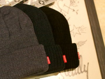 BLUCO [ Original Watch Cap ] 3 COLORS