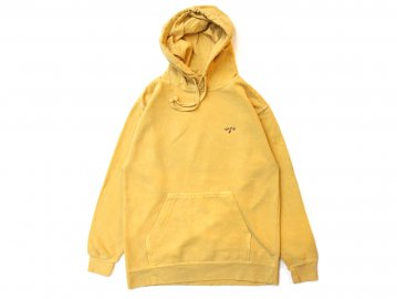 Delicious [ Daily Used Pullover Hoodie ] MUSTARD