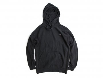 Delicious [ Daily Used Pullover Hoodie ] BLACK