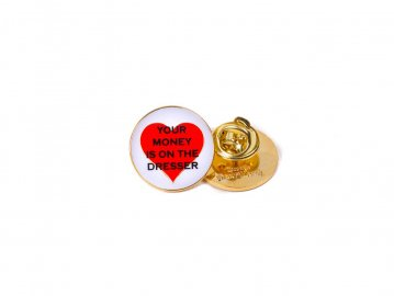 Good Worth & Co. [ YOUR MONEY PIN ]