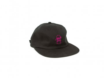 Good Worth & Co. [ ADULTS ONLY STRAPBACK ] BLACK