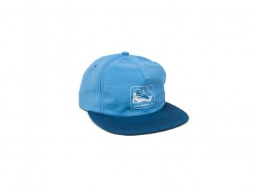 Good Worth & Co. [ MERMAID SNAPBACK ]