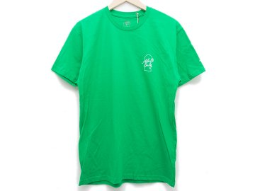 Good Worth & Co. [ ADULTS ONLY TEE ] KELLY GREEN