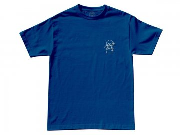 Good Worth & Co. [ ADULTS ONLY TEE ] COOL BLUE