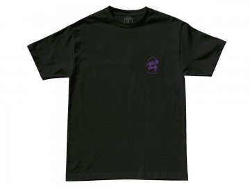Good Worth & Co. [ ADULTS ONLY TEE ] BLACK