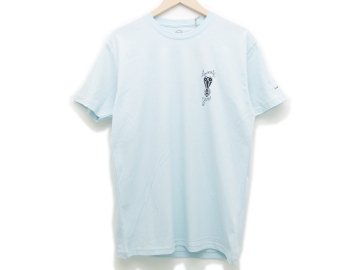 Good Worth & Co. [ SINCERELY TEE ] BABY BLUE