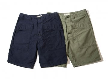 68&BROTHERS [ Prot Shorts ] 2 COLORS