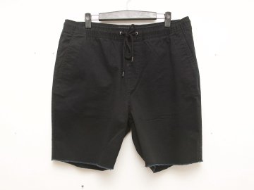 BRIXTON [ MADRID Short Pants ] BLACK
