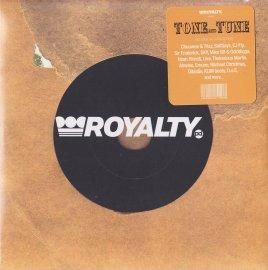 MIX CD [ TONE AND TUNE ] mixed by DJ KIYO