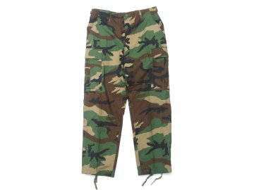 PROPPER [ Cotton Rip BDU Trouser ] WOODLAND CAMO