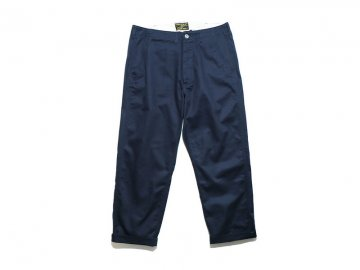 3 Days Union by WORKWARE [ USAF 1942 Pilot Chino Standard Version (Classic Fit) ] NAVY