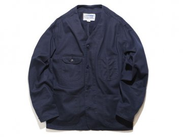 3 Days Union by WORKWARE [ FRENCH RAILROAD WORKER JACKET ]