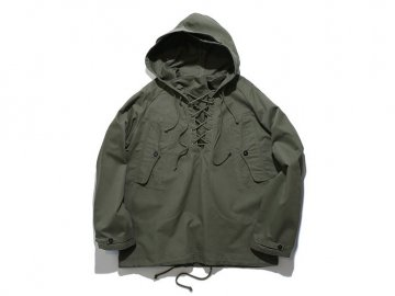 3 Days Union by WORKWARE [ USN RAINCOAT ]