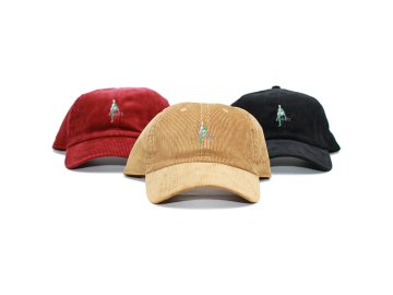 SKITLABEL [ 6 PANEL CAP