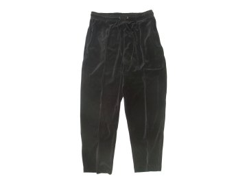 68&BROTHERS [ Velour Track Pants ]
