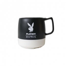 Good Worth & Co. x PLAYBOY [ DYNEX MUG ]