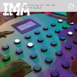 MIX CD [ IMA #28 ] mixed by DJ Mu-R