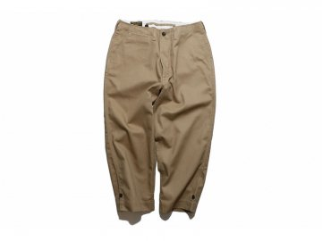 3 Days Union by WORKWARE [ US ARMY FIELD CHINO ] KHAKI