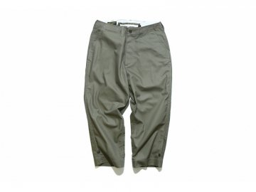 3 Days Union by WORKWARE [ US ARMY FIELD CHINO ] H.B. OLIVE