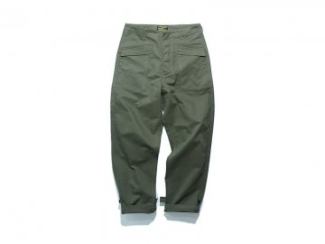 3 Days Union by WORKWARE [ USMC MECHANIC PANTS ]