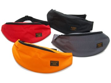 SKITLABEL [ WAIST BAG ] 4 COLORS