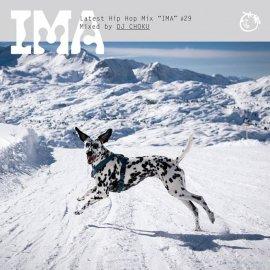 MIX CD [ IMA #29 ] mixed by DJ CHOKU