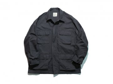 3 Days Union by WORKWARE [ US ARMY VIETNAM JACKET ] D.GRAY