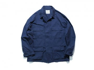 3 Days Union by WORKWARE [ US ARMY VIETNAM JACKET ] NAVY