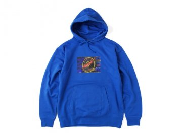 212.MAG [ Fresh! Hoody ] BLUE