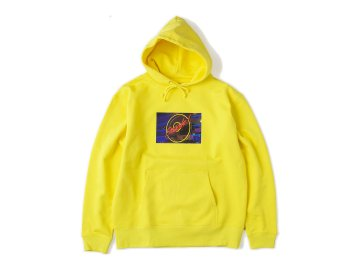 212.MAG [ Fresh! Hoody ] YELLOW