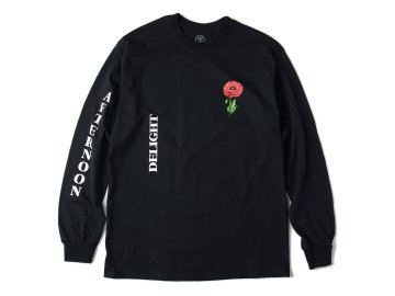 Good Worth & Co. [ Afternoon Delight Long Sleeve ]
