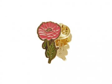 Good Worth & Co. [ Afternoon Delight Pin ]