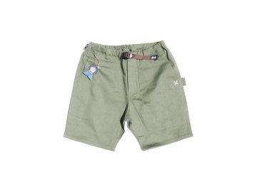 BLUCO [ EASY PAINTER SHORTS ] OLIVE