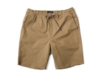 BRIXTON [ MADRID Short Pants ] DARK KHAKI